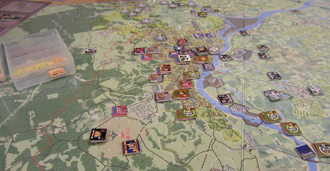 Hannibal: Rome versus Carthage