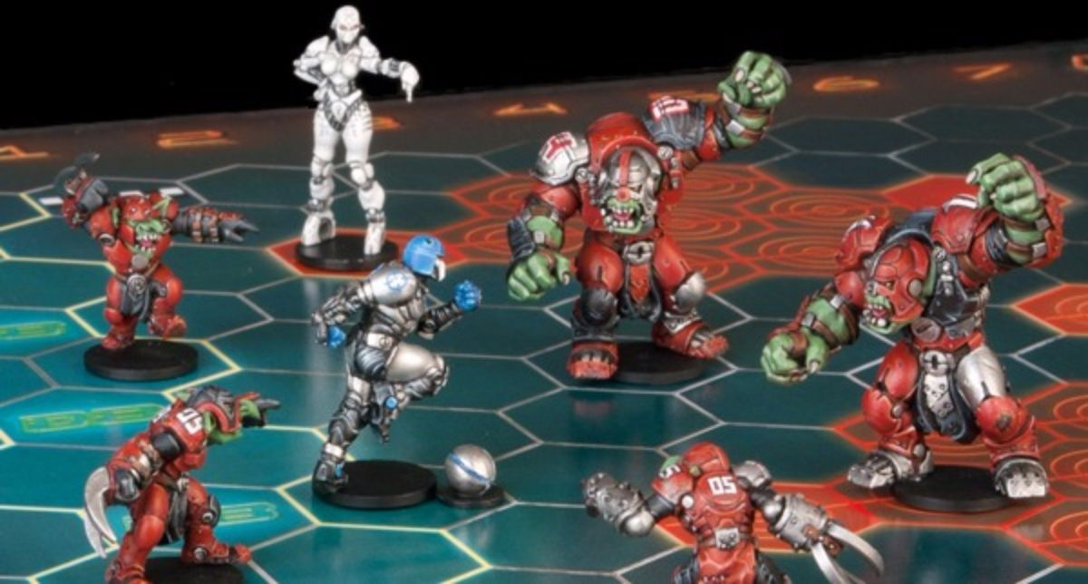 Review: DreadBall