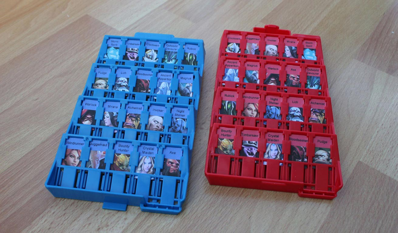 Crafty: How Pip Made Guess Who Better!