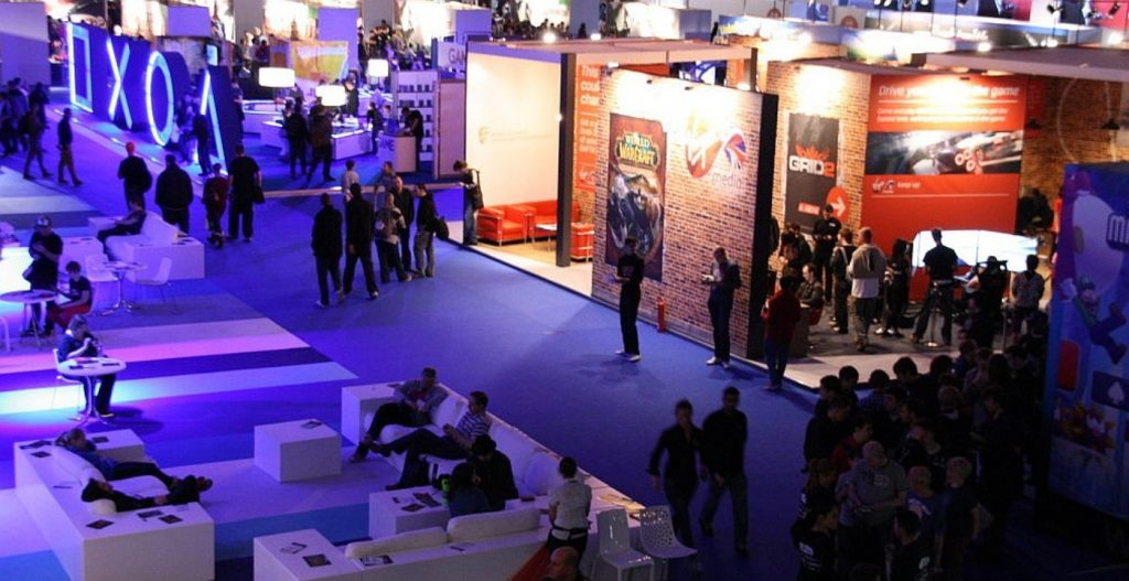SU&SD Will Be At Eurogamer Expo 2013!