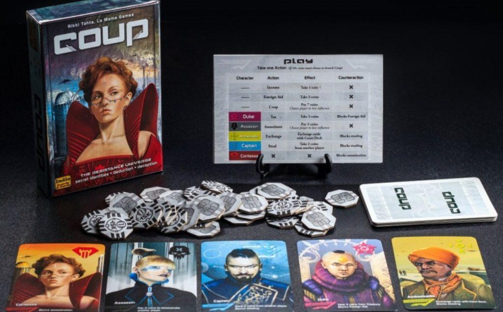Quinns' Top 3 Games of 2013