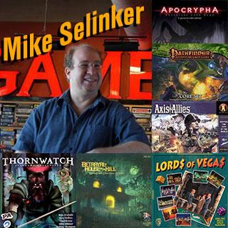 Mike-Selinker