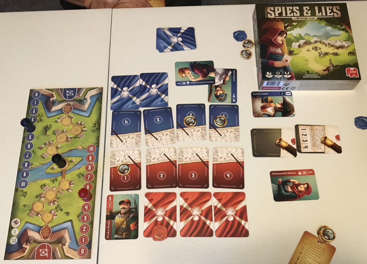 GAMES NEWS! 09/09/19 - Shut Up & Sit Down